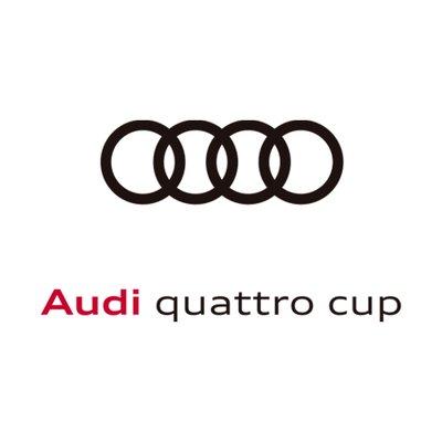 AUDI QUATTRO CUP TEAM