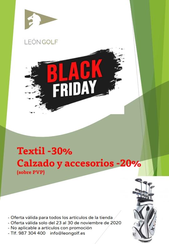 ¡¡BLACK FRIDAY!!