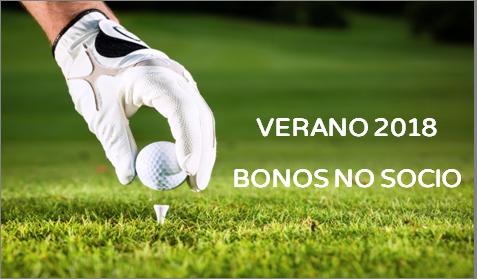 """""""BONOS NO SOCIO VERANO 2018"""""""