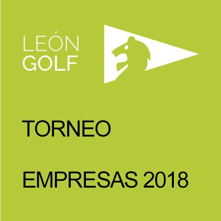 TORNEO EMPRESAS 2018