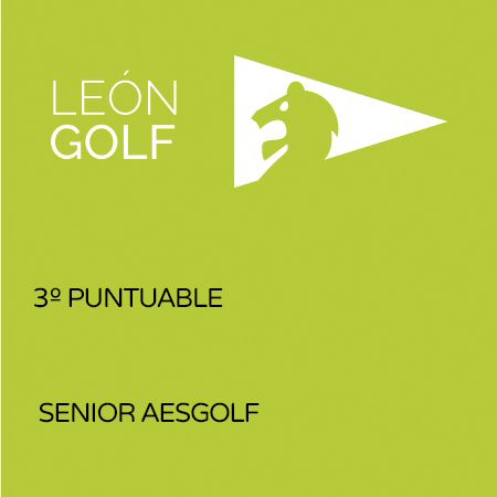 3º PUNTUABLE SENIOR AESGOLF