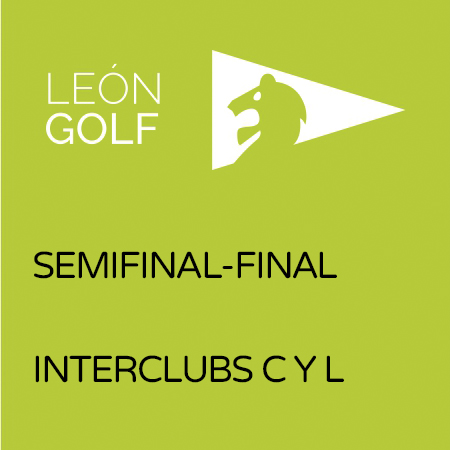 SEMIFINAL-FINAL INTERCLUBS CASTILLA Y LEÓN