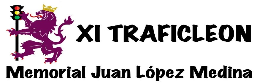 Patrocinador XI TRAFICLEON MEMORIAL JUAN LOPEZ MEDINA